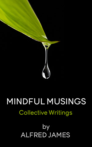 collective writings - alfred james
