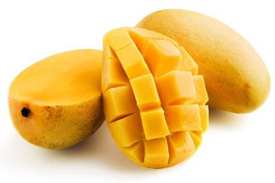 mango moments