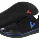 Vivobarefoot blue stealth