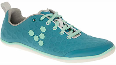 Vivobarefoot Ladies Stealth