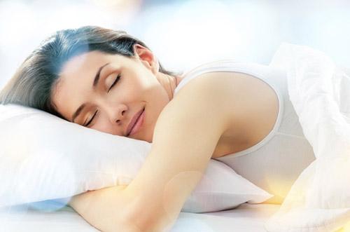 cure sleep anxiety