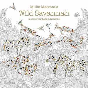 wild savannah Millie Morotta