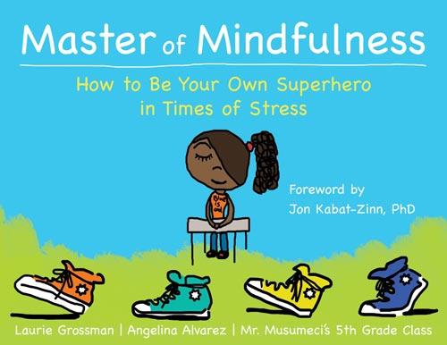 master-of-mindfulness