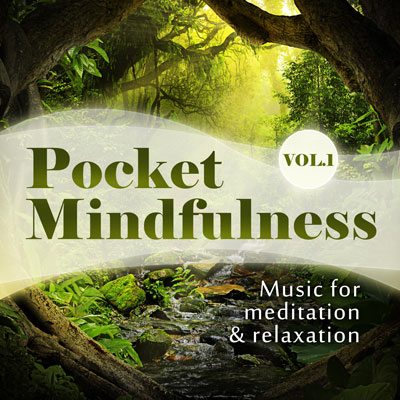 pocket mindfulness music